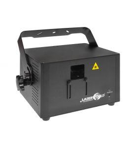Laserworld PRO800RGB Adv Full Colour Laser Analogue DMX ILDA Zoom + SD