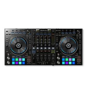 Pioneer DDJ-RZ Pro Flagship 4Ch DJ Controller for rekordbox DJ Plus