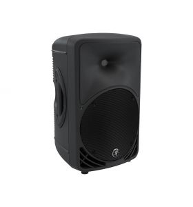 "Mackie SRM350v3 10"" Portable Powered Loudspeaker with DSP 1000W"