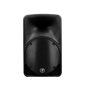 """Mackie C200 10"""" 2-Way Compact Passive Moulded Plastic PA Speaker"""