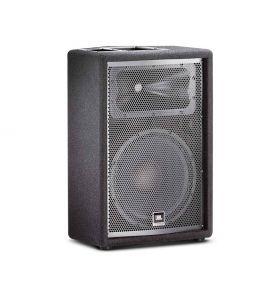 """JBL JRX215M 15"""" 2-Way Passive Carpet Stage Monitor Speaker 250W"""