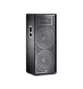 """JBL JRX225 2x15"""" 2-Way Passive Carpet Covered Loudspeaker 500W"""