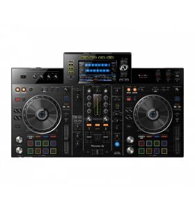 Pioneer XDJ-RX2 All in One 2 Channel 2 Deck DJ System for rekordbox