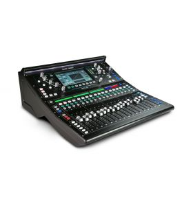 Allen & Heath SQ5 48 Channel 96kHz Digital Mixer 16 Onboard PreAmps