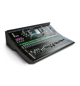 Allen & Heath SQ6 48 Channel 96kHz Digital Mixer 24 Onboard PreAmps