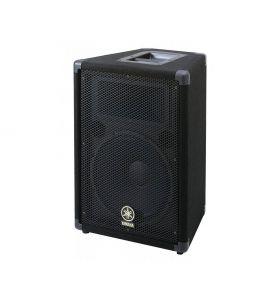"""Yamaha BR12 12"""" 2-Way Speaker 300W Programme Power 8ohm"""