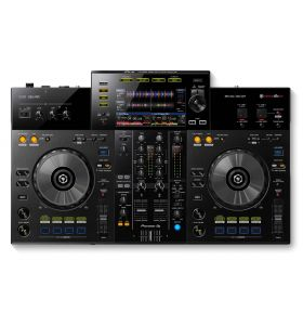 Pioneer XDJ-RR All in One 2 Channel 2 Deck DJ System for rekordbox
