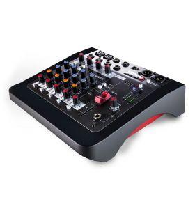 Allen & Heath ZEDi8 2-Mic/Line 2 Stereo i/p Hybrid Mixer / USB Console