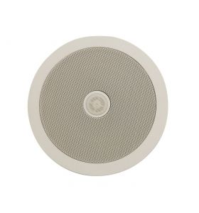 Adastra 6 Ceiling Speakers With Directional Tweeter