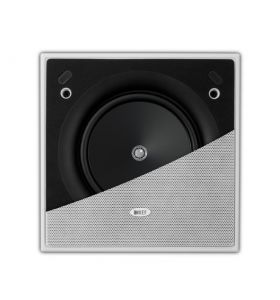 Kef Ci160.2CS Square Ceiling Speaker