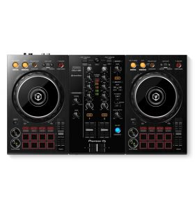 Pioneer DDJ-400 2Ch DJ Controller for rekordbox DJ Software