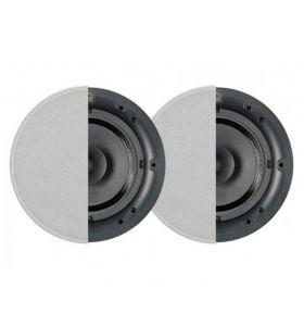 Q Install QI65CB Ceiling Speakers (Pair)