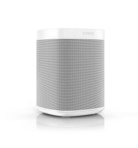 SONOS ONE (Gen 2) with Amazon Alexa