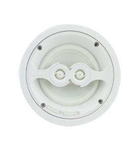 """TruAudio GPD-6 Ghost 6"""" Stereo Ceiling Speaker"""