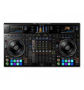 Pioneer DDJ-RZX Pro 4Ch DJ Controller for rekordbox DJ & rekorbox Video
