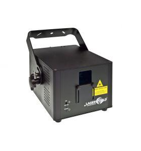 Laserworld CS2000RGBMKII 7 Colour Laser 30kpps Galvo Motor ILDA & DMX