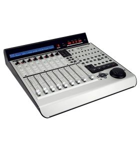 Mackie MCU Pro 8Ch USB Control Surface with 100mm Alps Motor Faders