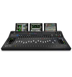 Mackie DC16 Digital Live Control Surface for DL32R