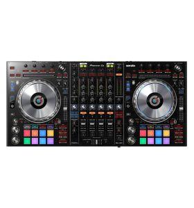 Pioneer DDJ-SZ2 4Ch Controller for Serato DJ Software