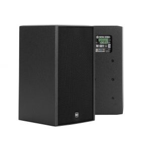 "RCF M601 Media Series 6.5"" 2-Way Speaker 90x90deg 100W"