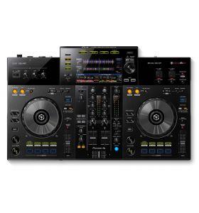 Pioneer XDJ-RR All in One 2 Channel 2 Deck DJ System for rekordbox