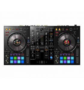 Pioneer DDJ-800 2Ch DJ Controller with FX for rekordbox DJ Software