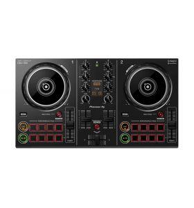 Piomeer DDJ-200 Smart DJ Controller for Smartphones & Streaming