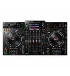 Pioneer XDJ-XZ All in One 4 Channel DJ System for rekordbox & Serato DJ