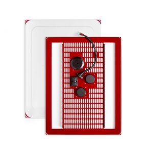 Amina Edge7i Plaster In-Wall Invisible Speaker