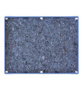 Amina SW345 Backbox 345mm (Solid Wall/Ceiling)