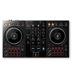 Pioneer DDJ-400 2Ch DJ Controller for rekordbox DJ Software