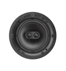 "Q Install Qi65C ST Professional 6.5"" Stereo Ceiling Speaker"